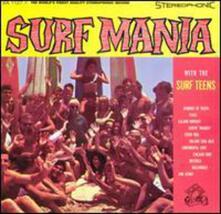 Surf Mania - Vinile LP di Surf Teens