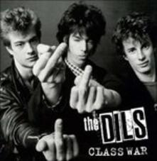 Class War (+ Mp3 Download) - Vinile LP di Dils
