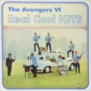 Real Cool Hits - Vinile LP di Avengers
