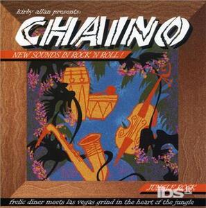 New Sounds in Rock'n Roll - CD Audio di Chaino