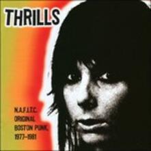 Nafitc - Vinile LP di Thrills