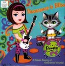 Innocence Is Bliss - Vinile LP