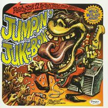 Jellybean's Jumpin' Jukebox - Vinile LP