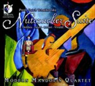 Nutcracker Suite - CD Audio di Pyotr Il'yich Tchaikovsky