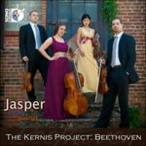 The Kernis Project. Beethoven - CD Audio