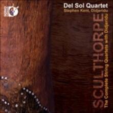 Quartetti per archi (3 Blu-ray) - Blu-ray