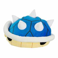 Nintendo Large Plush Spiny Shell