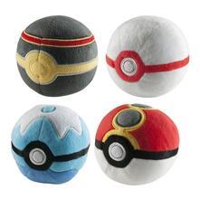Pokemon. Poke Ball Plush /Toys
