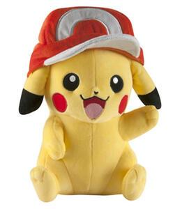 Peluche Pokemon. Pikachu with Hat