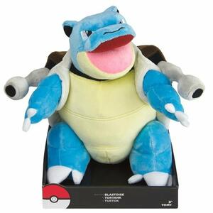Pokemon: Premium Large Plush Blastoise