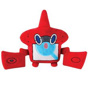 Pokemon. Large Plush Rotom Pokedex /Toys