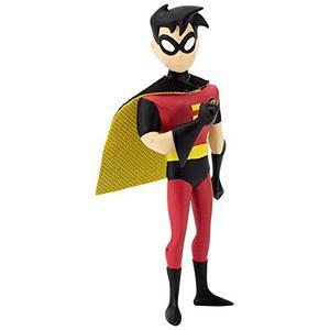 Dc Comics: Robin Tnba 5 Inch Bendable Figure - 2