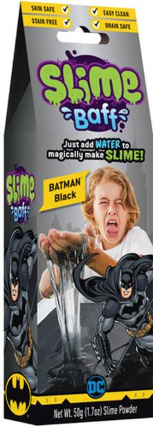 Batman Black Mini Slime