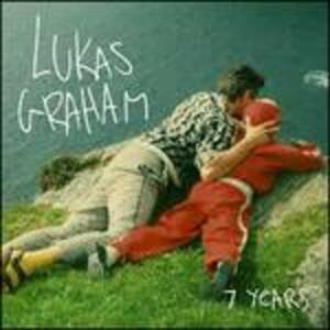 7 Years - Vinile LP di Lukas Graham