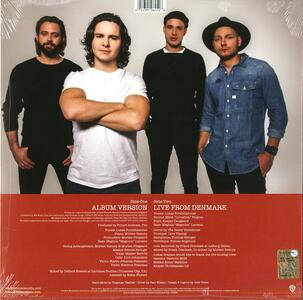 7 Years - Vinile LP di Lukas Graham - 2