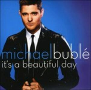 It's a Beautiful Day - Vinile 7'' di Michael Bublé