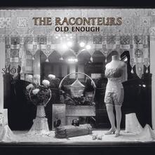 Old Enough - Vinile 10'' di Raconteurs