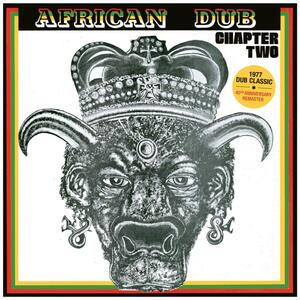 African Dub Chapter Two - Vinile LP di Joe Gibbs,Professionals