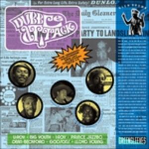 Dubble Attack 1972-1974 - Vinile LP di Glen Brown