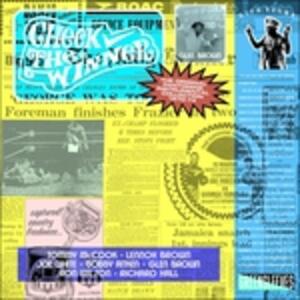 Check the Winner - Vinile LP di Glen Brown