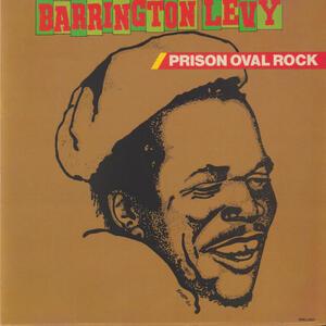 Prison of Oval - Vinile LP di Barrington Levy