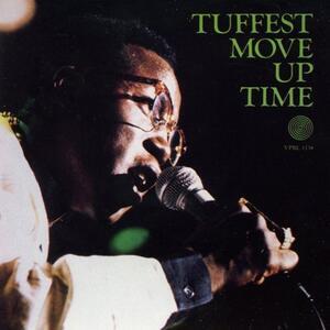 Move up Time - Vinile LP di Tuffest