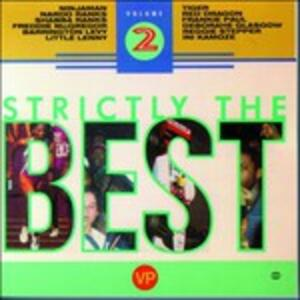 Strictly the Best vol.2 - Vinile LP