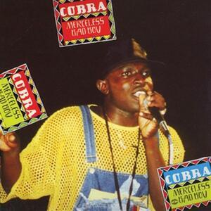Merceless Bad Boy - Vinile LP di Cobra