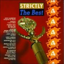 Strictly the Best vol.4 - CD Audio
