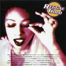 Reggae Gold - CD Audio