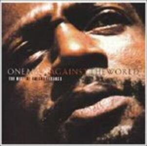 One Man Against the World - Vinile LP di Gregory Isaacs