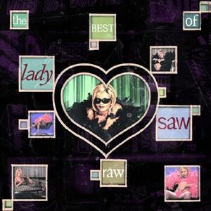 Best of - Vinile LP di Lady Saw