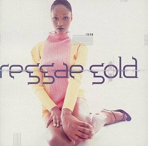 Reggae Gold 1998 - CD Audio