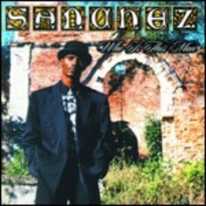 Who Is This Man - Vinile LP di Sanchez