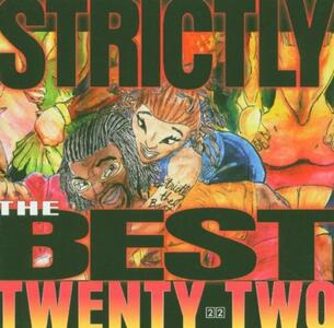 Strictly The Best 22 - CD Audio