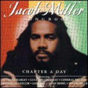 Chapter a Day - CD Audio di Jacob Miller