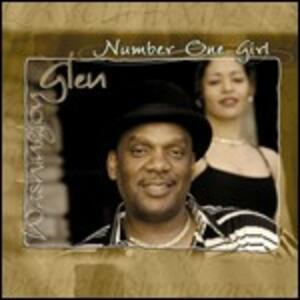 Number One Girl - Vinile LP di Glen Washington