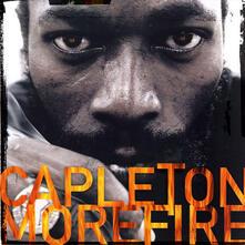 More Fire - Vinile LP di Capleton