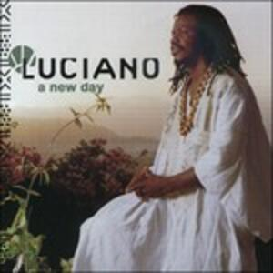 New Day - Vinile LP di Luciano