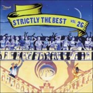 Strictly the Best vol.26 - Vinile LP