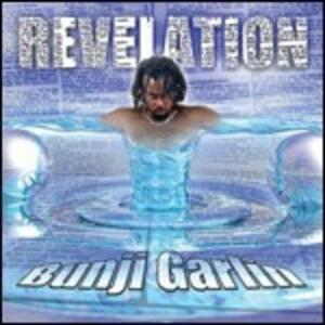 Revelation - Vinile LP di Bunji Garlin