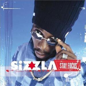 Stay Focus - CD Audio di Sizzla