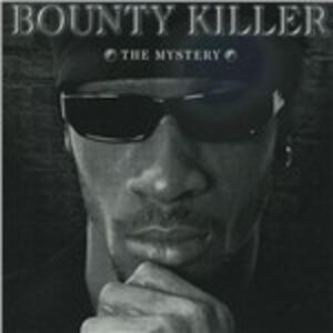 Ghetto Dictionary - Vinile LP di Bounty Killer