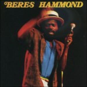 Beres Hammond - CD Audio di Beres Hammond