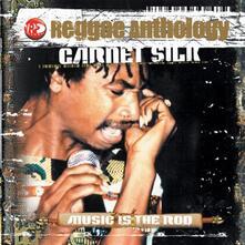 Music Is the Rod (Reissue) - Vinile LP di Garnett Silk
