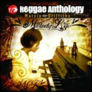 Melody Life - CD Audio di Marcia Griffiths