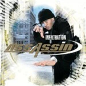 Infiltration - Vinile LP di Assassin