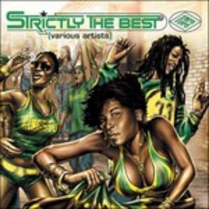 Strictly the Best vol.33 - Vinile LP
