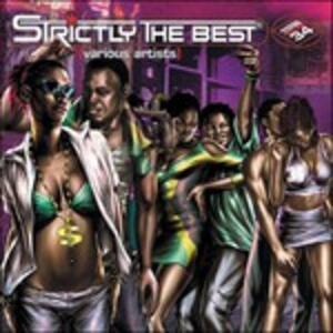 Strictly the Best vol.34 - Vinile LP