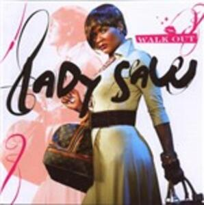 Walk Out - CD Audio di Lady Saw